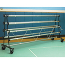 Jaypro  10 Roll Safety Storage Rack