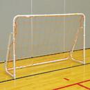 Jaypro PSS-608 Portable Short-Sided Soccer Goal 6×8