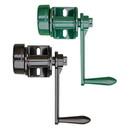 Jaypro RT-10GR Ratchet Reel (Green)