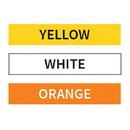Jaypro SBCFP-15-OR 15' Collegiate Softball Foul Pole (Semi/Perm – Orange)