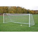Jaypro Portable Official Round Soccer Goal