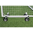 Jaypro SGT-24 Soccer Goal - Carry Cart with Swivel Wheels (Set of 2)