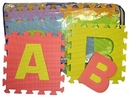 26 Pcs ABCs Blocks Set