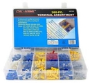 360 Pcs Electric Terminal Assortment