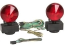 12V Magnetic Towing Light