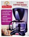 10 Cups Coffee Maker # ED-240