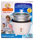 3 Cup Automatic Rice Cooker # RC-3
