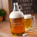 JDS GC1063 Brewers Personalized Growler