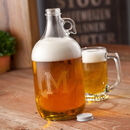 JDS GC1093 Personalized Beer Growler