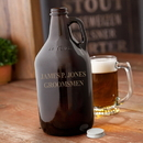 JDS GC1204 Amber Growler