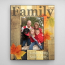 JDS GC1308 Family Fall Picture Frame