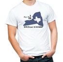 JDS GC1309 Men's Home State T-Shirt