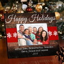 JDS GC1313 Holiday Picture Frame