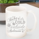 JDS GC1333 Holiday Coffee Mug