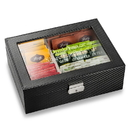 JDS GC1383 Personalized Tea Box