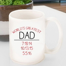 JDS GC1454 World's Greatest Coffee Mug