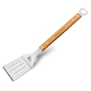 JDS GC1569 Bamboo BBQ Spatula with Bottle Opener