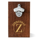 JDS GC1774 Wood Plank Bottle Opener