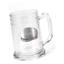 JDS Personalized 16 oz. Mug with Pewter Emblem