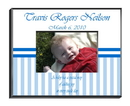 JDS Personalized Baby Boy Picture Frame