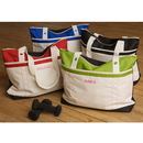 JDS Personalized Fitness Fun Tote