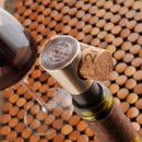 JDS GC777 Personalized Wine Stoppers - Buono Vino - Engraved