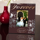 JDS Personalized Forever Picture Frame