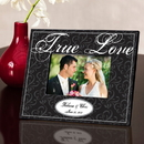 JDS Personalized True Love Picture Frame