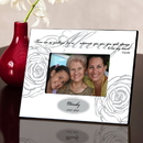 JDS Personalized Always Memorial Picture Frame