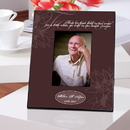 JDS Personalized Forever Memorial Picture Frame