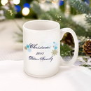 JDS GC946 Christmas Coffee Mugs