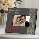 JDS Personalized Passionate Paisley Picture Frame