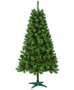 Jeco CH-CT86 Caoimhe 6Ft Sentiments Green Multi Tree