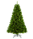 Jeco CH-CT89 Isobel 7Ft Aspen Clear Tree