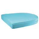 Jeco FS027-CS Sky Blue Single Chair Cushion