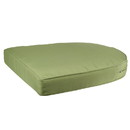 Jeco FS029-CS Sage Green Single Chair Cushion