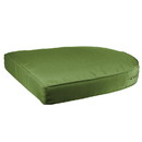 Jeco FS034-CS Hunter Green Single Chair Cushion