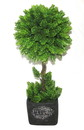 Jeco HD-BT043 Artificial Topiary