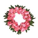 Jeco HD-BT118 16 Inch Peony Wreath