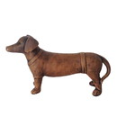 Jeco HD-HA027 Antique Dachshund Dog