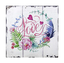 Jeco HD-WD070 Wall Plaque