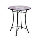 Jeco OF-BS005T Mosaic Bistro Table