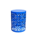 Jeco OF-ST006M Plant Stand Royal Blue Md