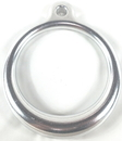 Jensen Swing A170 - Polished Aluminum Ring - Commercial
