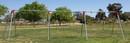 Jensen Swing H86 Heavy 8' High - 6 5130 Swings - 3 Bay - EFF3 - Commercial / Residential