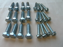 Jensen Swing Screws for both ROCK & SROCK - Sold per set