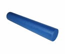 j/fit 20-0636-DBL Basic Foam Roller Dark Blue - 36
