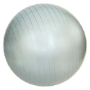 j/fit 20-2201 Anti-Burst Gym Ball w/ Pump - 55cm, Pearl Green