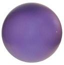 j/fit 20-2601 Anti-Burst Gym Ball w/ Pump - 65cm, Purple