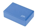 j/fit 80-0369-BLU Yoga Block - 3